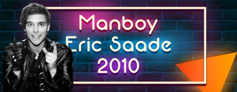 MANBOY