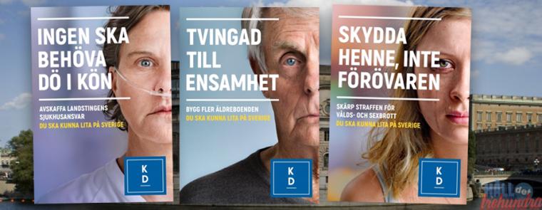 kristdemokraterna valaffisch 2018.png