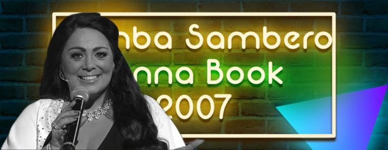 samba sambero