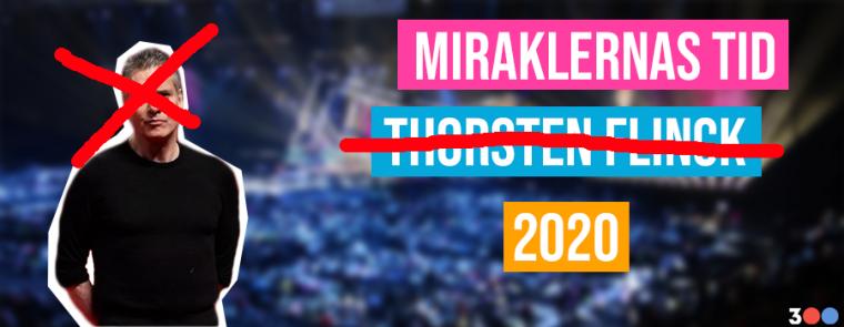 miraklernas tid